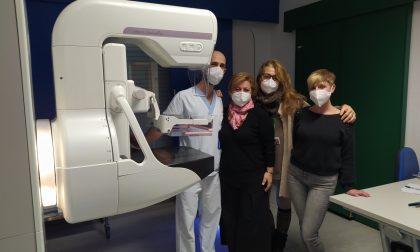 Tumore al seno, riparte lo screening alla Sette Laghi: 7mila esami in programma a Varese, Tradate, Luino e Angera