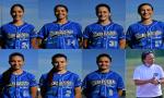 Softball, sette saronnesi e coach Palermi in Nazionale