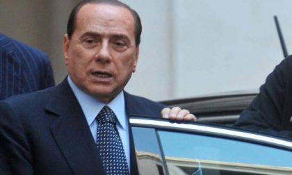 Problema cardiaco per Silvio Berlusconi: ricoverato a Monaco