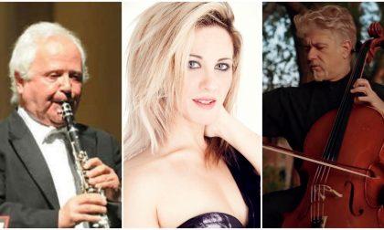 Apre venerdì la stagione concertistica dell'Insubria