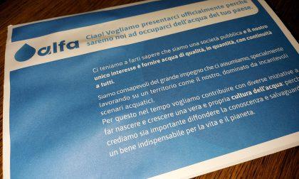 Bollette Tradate, Alfa attiva un numero verde e uno sportello per i cittadini