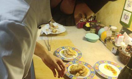 A 17 anni stupisce con i suoi piatti gourmet