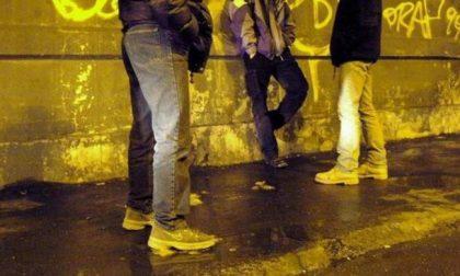 Lecco: baby ladri fuggono con il monopattino, la Polizia li trova e recupera la refurtiva