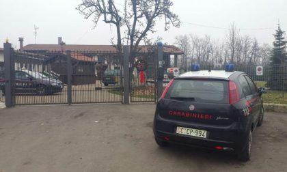 Rapina con accoltellamento a Canegrate: uno dei tre accusati torna a casa a Castellanza