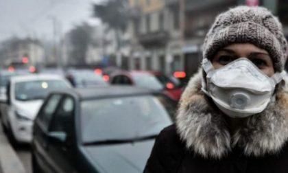 Qualità dell'aria pessima: da domani a Varese scattano le misure anti smog