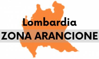 Lombardia in arancione da lunedì: entro sera la firma dell'ordinanza