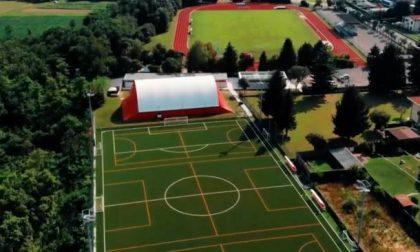 Centro sportivo e area feste: pronto il bando