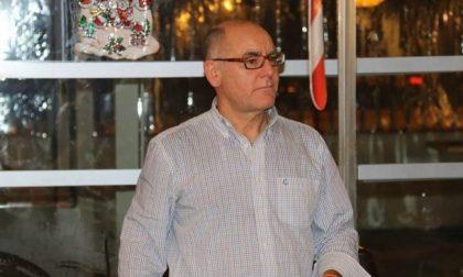Lutto a Vedano e alla Como Women: è morto il coordinatore delle giovanili Italo Presutti