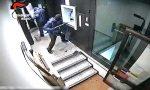 Assalti ai bancomat con esplosivi, colpi da 3.5 milioni: arrestata la banda che aveva colpito anche a Uboldo