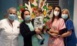 Melograni in Pediatria per la Giornata Mondiale contro il Cancro Infantile