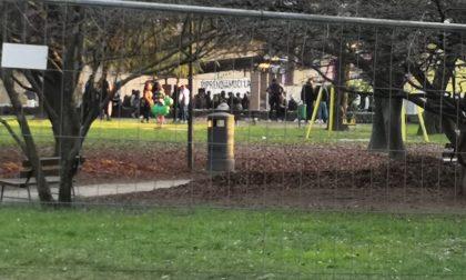 Trovate lastre d'amianto, slitta la riapertura del Parco De Rocchi
