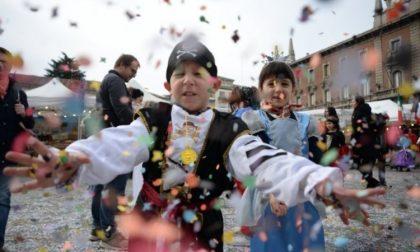 Doppio appuntamento per il Carnevale in sicurezza di Castiglione Olona