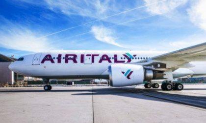 Air Italy, altri 6 mesi di cassa. Niente licenziamenti collettivi per ora
