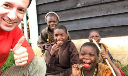 Attacco a convoglio Onu in Congo: morto Luca Attanasio, l'ambasciatore italiano cresciuto a Limbiate