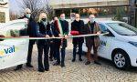 Car sharing elettrico: le auto di E-Vai in 40 Comuni lombardi