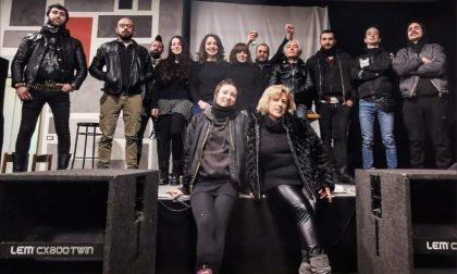 """Lonate, Black Inside lancia la raccolta fondi: """"Facciamo ripartire insieme la musica e l'arte"""""""