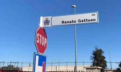 Che gaffe a Magnago: Renato Guttuso diventa Renato Gattuso