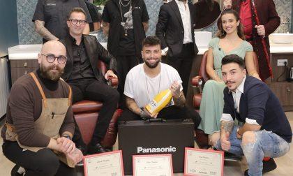 """""""Hair master man"""", il vincitore assoluto è Simone Ranzini"""