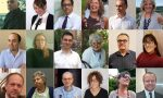 Ecco la nuova squadra del neo eletto segretario Pd Rino Cataneo