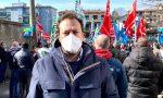 Presidio: il deputato leghista  Zoffili al fianco dei lavoratori Henkel