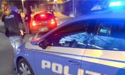 Notte movimentata a Busto: quattro interventi della Polizia, sempre lo stesso protagonista