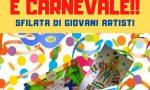 Sfila la creatività online per il Carnevale 2021 di Tradate