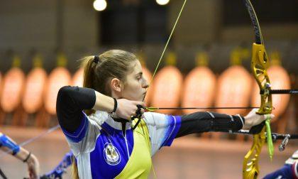 Si torna a scoccar frecce: buona prova degli Arcieri Tre Torri al Campionato Nazionale di Rimini