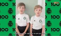 Castellanzese, il video delle giovanili per caricare la prima squadra