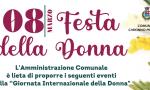 8 marzo: tre appuntamenti online a Caronno Pertusella