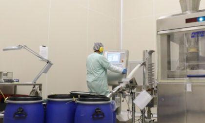 Certificazione Great Place to Work per la Grünenthal Farmaceutici Formenti