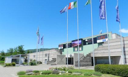 Compagna over80 a Como: il 30 marzo apre il centro vaccinale di Lario Fiere