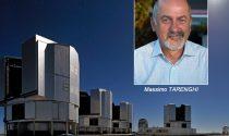"""""""Eso, 50 anni di scoperte sul cielo australe: i miei mega telescopi su Atacama"""""""