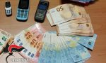 """Eroina, contanti e """"libro contabile"""": arrestato a Rovello un pusher del Parco delle Groane"""