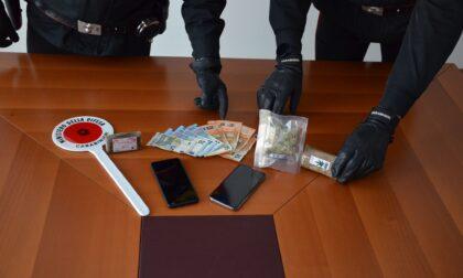 In auto dopo il coprifuoco e con la droga: due giovani arrestati a distanza di poche ore