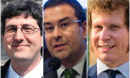 """Gualandris, Candiani e Bianchi: """"In Lombardia vaccinato il 50% degli over 80, ora col Governo puntiamo a ripartire"""""""