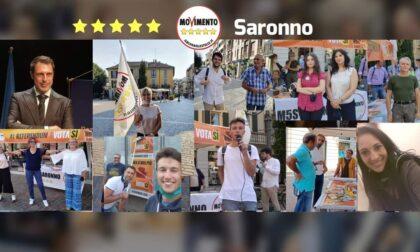 """Saronno, il Movimento 5 Stelle pronto a ripartire: """"Chiediamo vera partecipazione"""""""