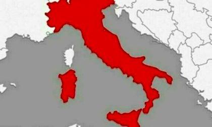 Zona rossa nazionale per tre settimane: oggi vertice straordinario