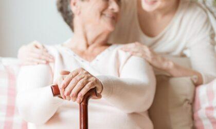 10,8 milioni dalla Regione per i caregiver famigliari