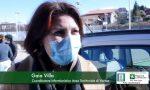 Il vaccino si muove su gomma: il video dell'equipe itinerante della Sette Laghi