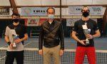 Club Tennis Ceriano, non si fermano i tornei