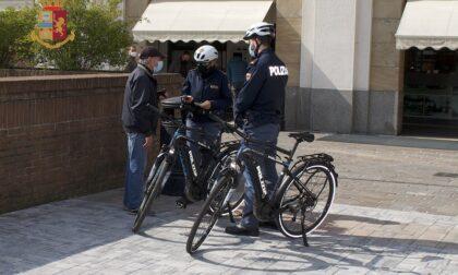 Spaccio, furti e ubriachi al volante: nuovi interventi dei Poliziotti di Quartiere di Varese