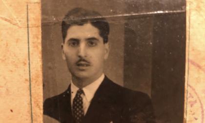 """A Parma una targa per il nonno del saronnese Silighini, il """"comandante Franco"""""""