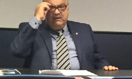"""Cordoglio per Paolo Strano, l'ex sindaco Fagioli: """"Sono profondamente addolorato"""""""