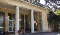 """All'asilo S.Francensco nasce la classe """"natura e movimento"""", le lezioni si fanno all'aperto"""