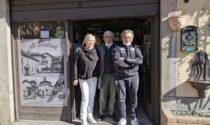 Dopo oltre vent'anni chiude il Caffé Bistrot