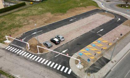 Parcheggio via IV Novembre, le rimostranze della minoranza