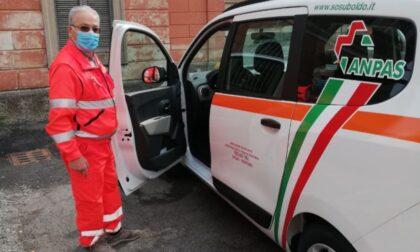 Sos Uboldo, servizio «taxi» per i vaccini