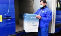 AstraZeneca, in arrivo altre 5mila dosi a Varese