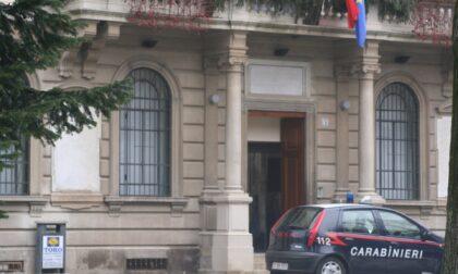 Terremoto in Polizia a Tradate: ex agente indagato, carabinieri in comando