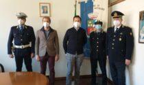 Una nuova divisa vigilerà sulle strade di Venegono